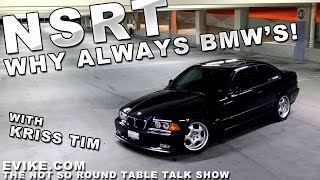 """Airsoft """"not So Round Table"""" Ep. 53 - Why Always Bmw!! - Evike Tv"""