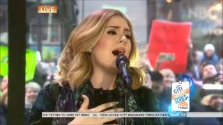 "Download Video Adele Is In Trouble - Has She Stolen Ahmet Kaya's Song ""Acilara Tutunmak""? MP3 3GP MP4"