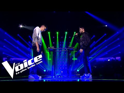 Justin Timberlake - SexyBack | Scam Talk | The Voice 2019 | KO Audition