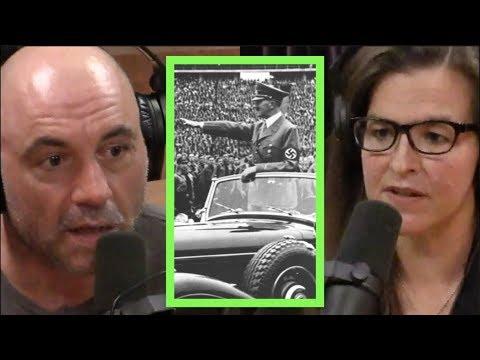 Joe Rogan | The Harsh Truths Of Operation Paperclip (NASA & Nazi's) W/Annie Jacobsen