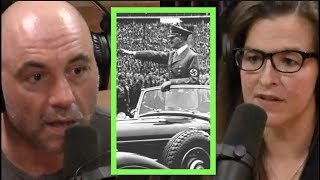 Joe Rogan | The Harsh Truths of Operation Paperclip (NASA & Nazi