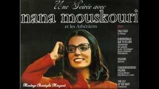 NANA MOUSKOURI - CONCERT OLYMPIA 1969 - PART 2
