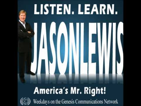 Arlen Specter Meltdown on the Jason Lewis Show