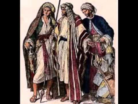 لبس أو لباس العرب في الجاهلية Youtube