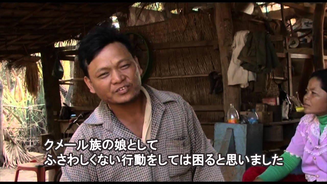 貧しくても勉強を続ける!(カンボジア)/プラン・ジャパンby Plan International Japan Videos