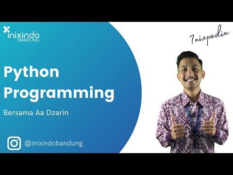 INIXPEDIA - Python Programming