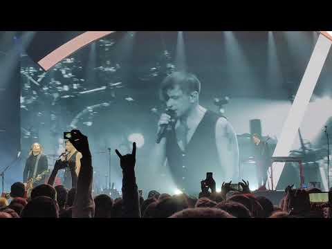 Би 2. Концерт в Сочи 5 января 2020 год.