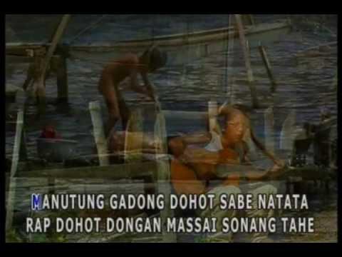 Taringot Ahu (Viky Sianipar)