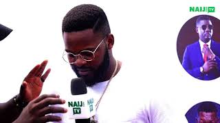 Nigeria News Today: Falz Song's Ban - If NBC Does Not UnBan My Song, I Will Sue Them | Naij.com TV