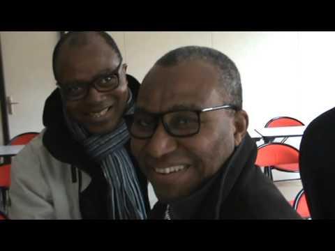 Amicale des anciens élèves du collège Saint joseph de Lomé -20 Mars 2016- Paris