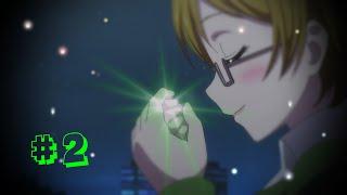 Yuzu_Mahiro : Bot Trick Shotting # 2 (Uplink Suicide)