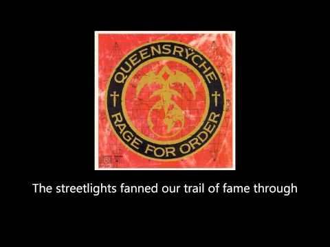 Queensryche - London (Lyrics)