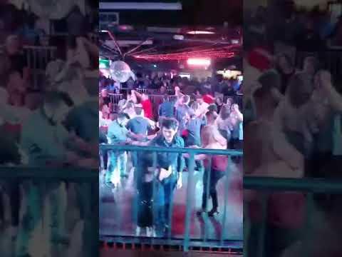 Bachata & Merengue Mix @ Tequilas night club cincinnati ohio