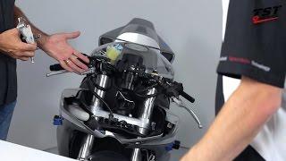 Gambar cover Tech Tip Ep.6 - Cut vs No Cut Frame Sliders by TST Industries