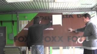 видео Полимерные мембраны Tyvek для паро- и гидроизоляции