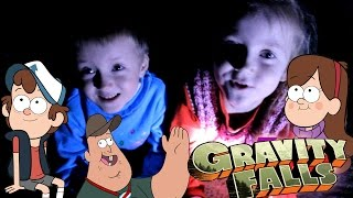 Гравити Фолз Хижина Чудес Страшилка Gravity falls, Mystery Shack fun stories Dipper Mabel