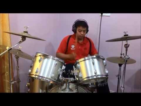 Armada - Hargai Aku. (Drum Cover By Jelson Junior).