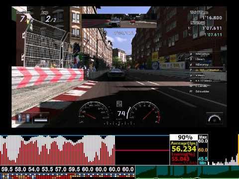 GT5 Analysis(Screen 90%) - LONDON