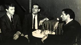 The Bill Evans Trio - Witchcraft