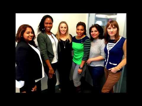 An expert interview. Seneca College PRCC 2016. PR team #4