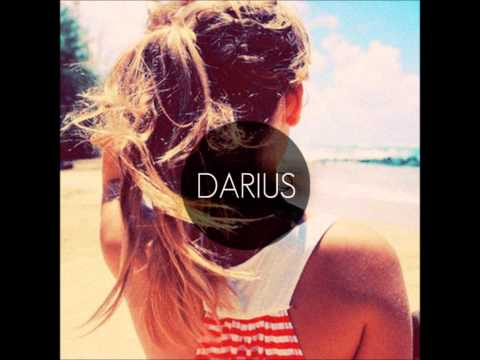 Darius - Velour album