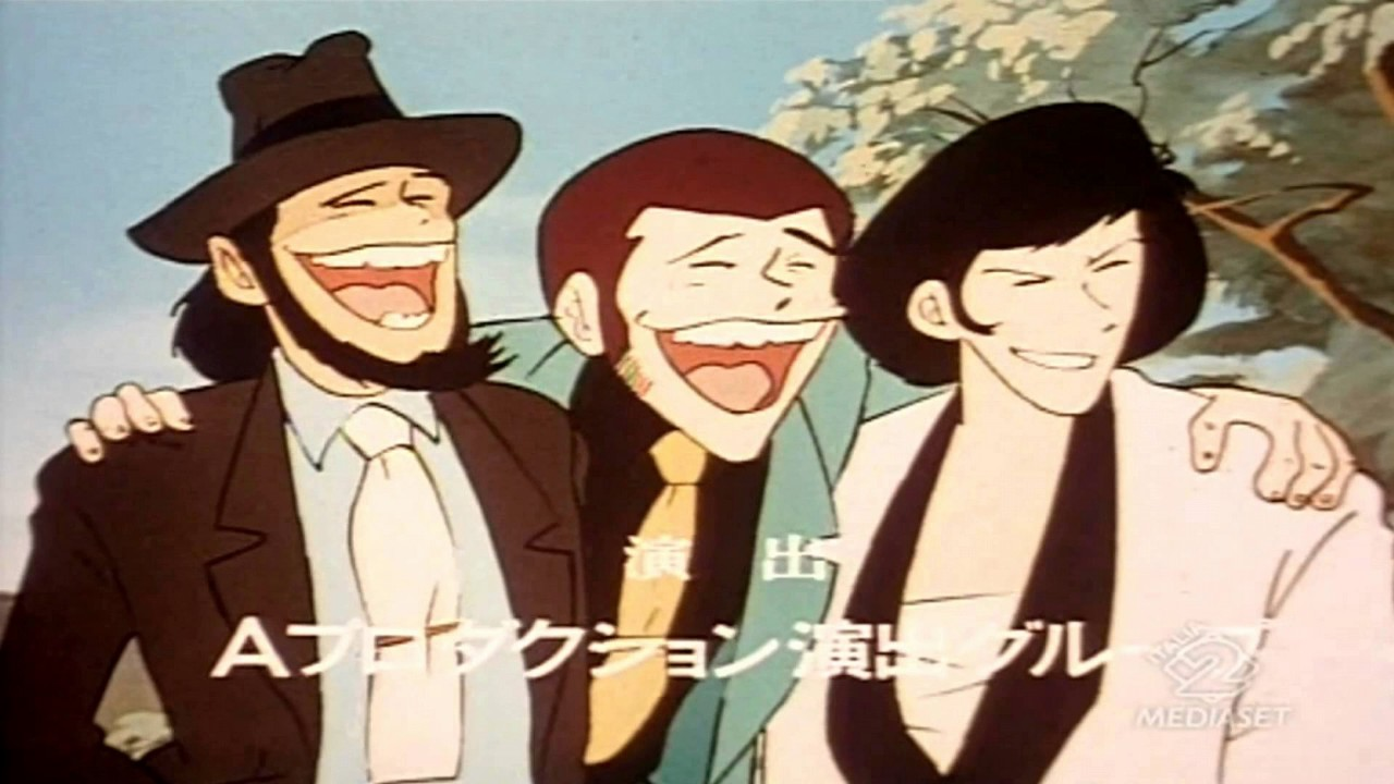 lupin 5 serie streaming
