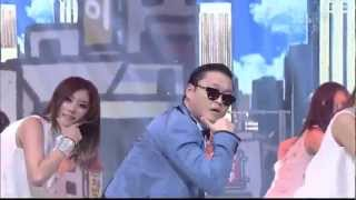 Download PSY_0715_SBS Inkigayo_GANGNAM STYLE (강남스타일) Mp3 and Videos