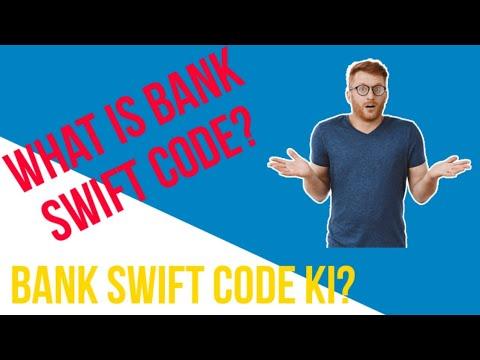 What Is Bank Swift Code? Bangladeshi Bank Swift Code Ki