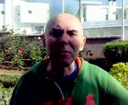 Entrevista Al M.I. Slobodan Kovacevic