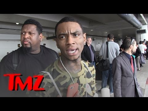 Soulja Boy Predicts K.O. in Chris Brown...