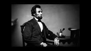 História de Sucesso de Abraham Lincoln - Juanribe Pagliarin
