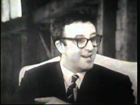 Peter Sellers Interview - Close Up 1/2