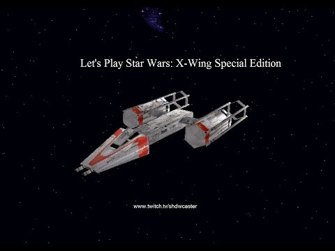 Star Wars: X-Wing -- Y-Wing Historical Missions 1-4