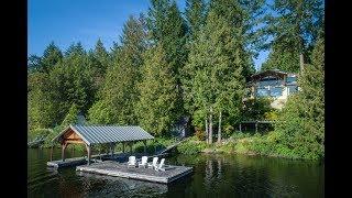 Luxury Home In British Columbia