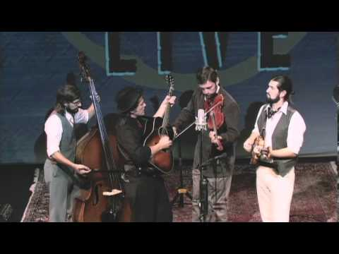 Goose Creek Music Presents - Hymn for the Unsung, by The Steel Wheels