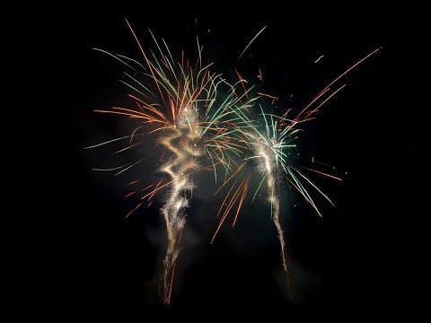2015 Ralston Fireworks