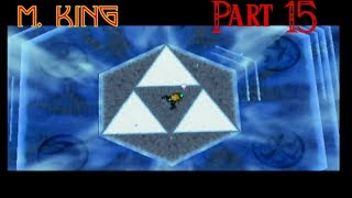Let's play The Legend of Zelda: Ocarina of Time Part 15: Your Mother Was a Hamster!
