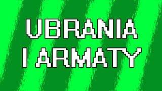 Terraria [1.2] - Ubrania i armaty