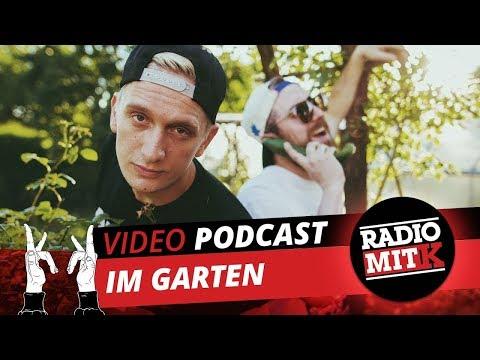 Kraftklub - Im Garten @ RADIO MIT K - Episode 16