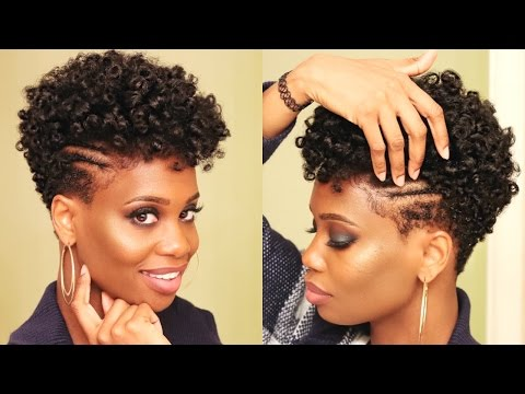13 Easy Black Hair Styles For The Perfect Date Night African