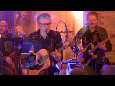 Karsten Holm & Cohen Trioen - Cohen i Kirken (1/2)