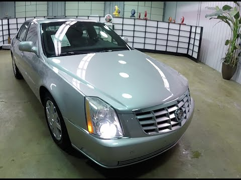 2007 Cadillac DTS | Read Owner and Expert Reviews, Prices, Specs