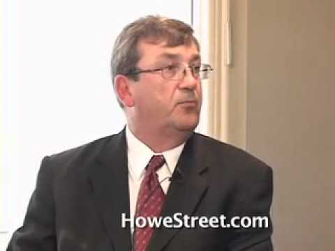 Dan Walkow: Offshore Opportunity Part 3 - Sept. 18