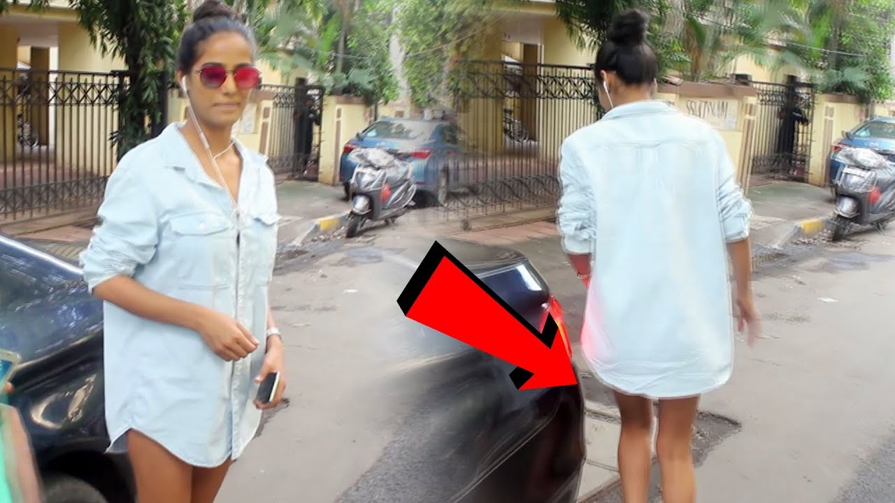 Image result for poonam pandey in bandra