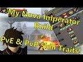 Elsword: My Nova Imperator Build - On the Spot Guide