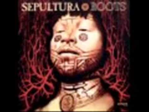 Sepultura - Straighthate