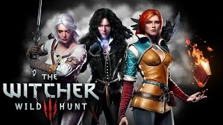 The Witcher 3: Wild Hunt - Part 095 - Cabaret: Getting Personel