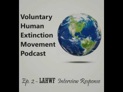 VHEMT Report - Ep  2 - LAHWF Interview Response