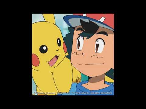 Your Adventure FULL - Pokémon Sun & Moon Opening
