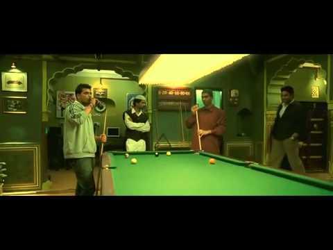 A.R. Rahman - Rehna Tu From the Movie Delhi 6 [HD]